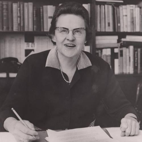 Dr. Mary J. Wright