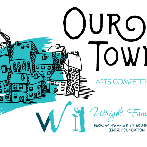 """""""Our Town"""" Arts Contest"""